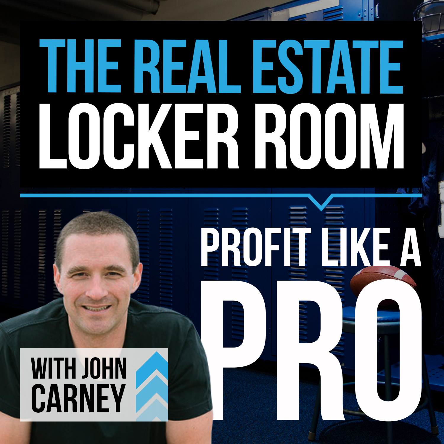 JC 032 How Major League Sports Deliver Cash Flow with Tom Chase