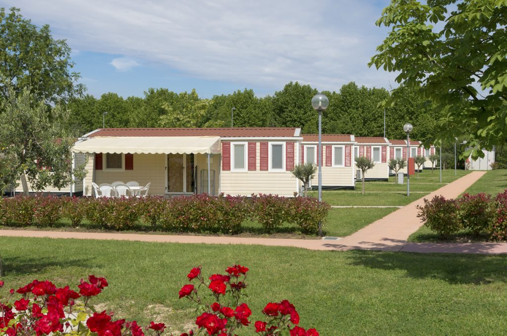 JC 080: Investing in Manufactured Homes with Andrew Keel